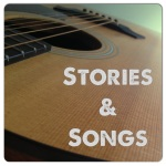 Carla Santos 31 days Stories and Songs